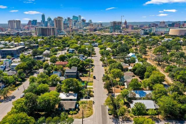 1316 Bob Harrison St, Austin, TX 78702 (#2721397) :: The Perry Henderson Group at Berkshire Hathaway Texas Realty