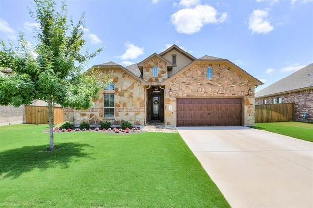 3229 Vasquez Pl, Round Rock, TX 78665 (#2721497) :: Sunburst Realty