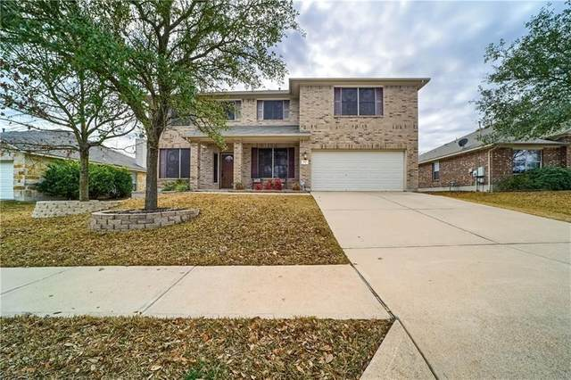 713 Portchester Castle Path, Pflugerville, TX 78660 (#2722146) :: Realty Executives - Town & Country