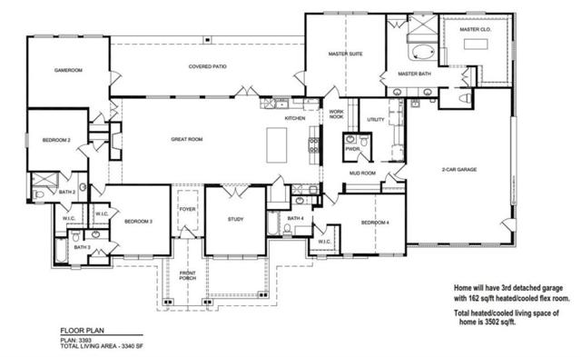 140 Saddle Ln, Liberty Hill, TX 78642 (#2723023) :: Zina & Co. Real Estate