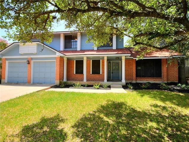 12331 Cahone Trl, Austin, TX 78729 (#2723054) :: Papasan Real Estate Team @ Keller Williams Realty