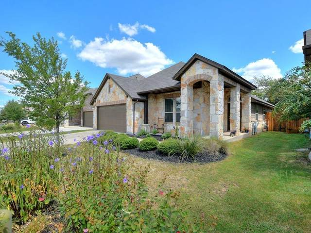 13017 Olivers Way, Manchaca, TX 78652 (#2723079) :: Papasan Real Estate Team @ Keller Williams Realty