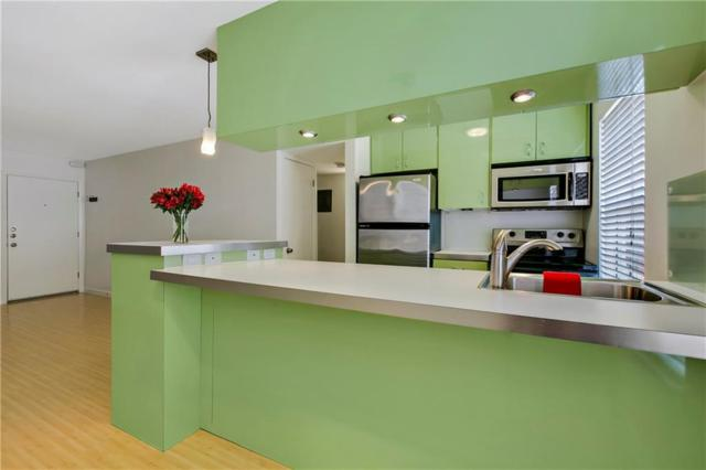 300 Crockett St #210, Austin, TX 78704 (#2723240) :: Ana Luxury Homes