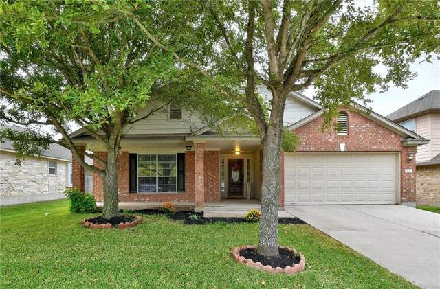 436 Clarence Ct, Buda, TX 78610 (#2723793) :: The Summers Group