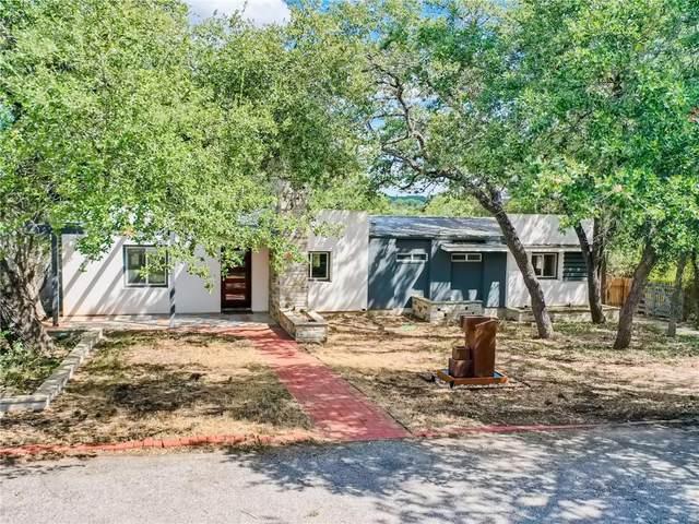 107 Lake View Dr, Spicewood, TX 78669 (#2724273) :: Papasan Real Estate Team @ Keller Williams Realty
