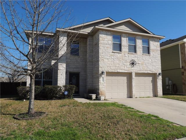 8916 Quick Stream Dr, Austin, TX 78724 (#2724575) :: Ben Kinney Real Estate Team