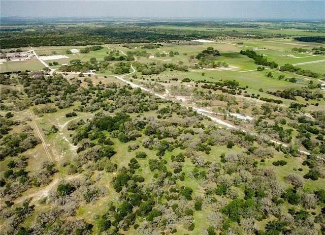 Tract 4B N Hwy 195, Florence, TX 76527 (#2725350) :: Zina & Co. Real Estate