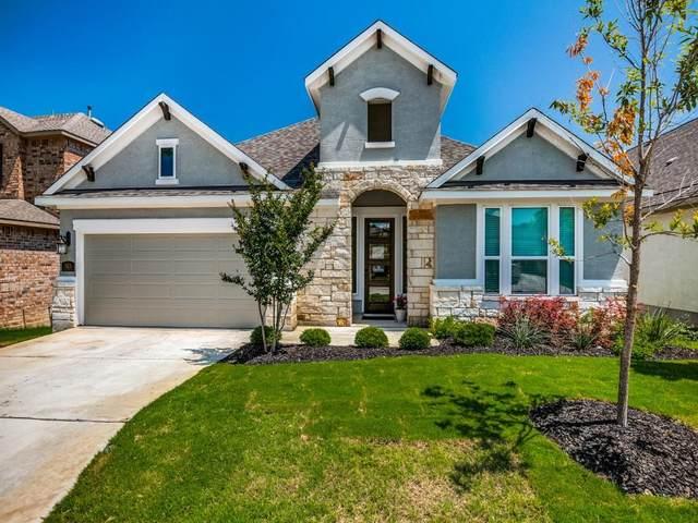 913 Beechwood Ln, New Braunfels, TX 78130 (#2726647) :: Papasan Real Estate Team @ Keller Williams Realty