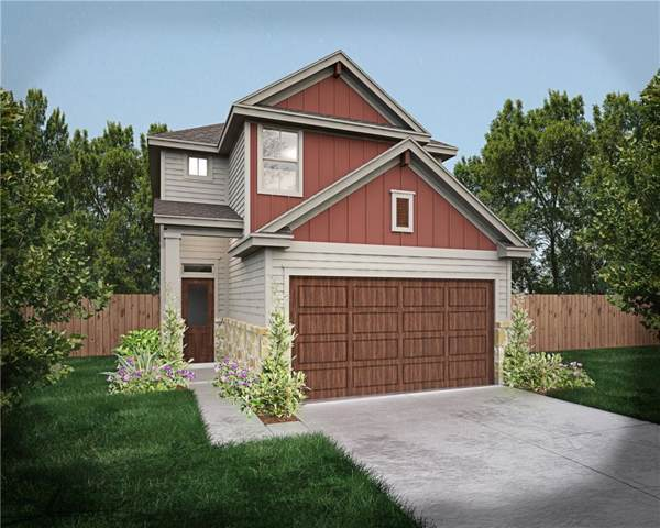 611 Cuernavaca Dr #302, Austin, TX 78733 (#2726760) :: Ana Luxury Homes
