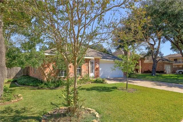 104 Split Oak Dr, Pflugerville, TX 78660 (#2727051) :: The Heyl Group at Keller Williams