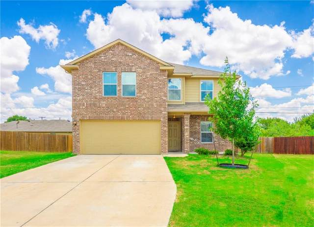 18432 Weatherby Ln, Elgin, TX 78621 (#2727586) :: Service First Real Estate