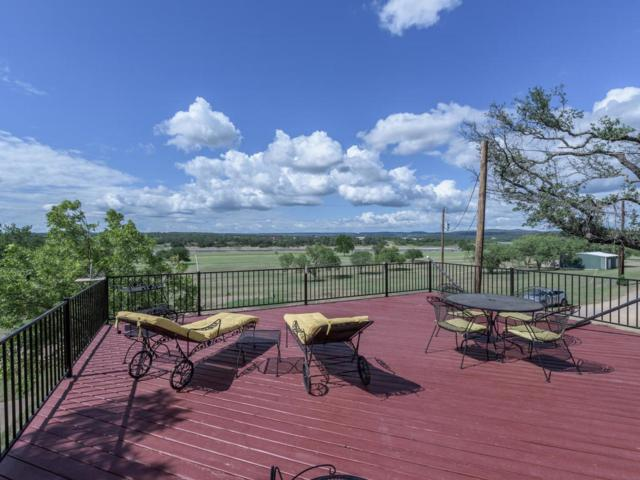 233 Golf Course Dr, Spicewood, TX 78669 (#2727596) :: The ZinaSells Group