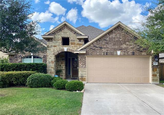 9216 Bentley Garner Ln, Austin, TX 78748 (#2727771) :: Papasan Real Estate Team @ Keller Williams Realty