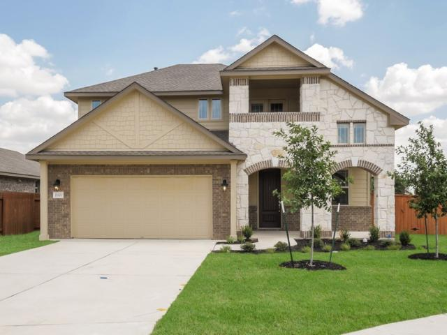 19300 Wearyall Hill Ln, Pflugerville, TX 78660 (#2727986) :: The Gregory Group