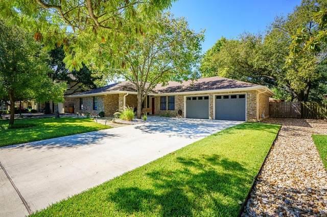 11506 Charred Oak Dr, Austin, TX 78759 (#2728036) :: Papasan Real Estate Team @ Keller Williams Realty