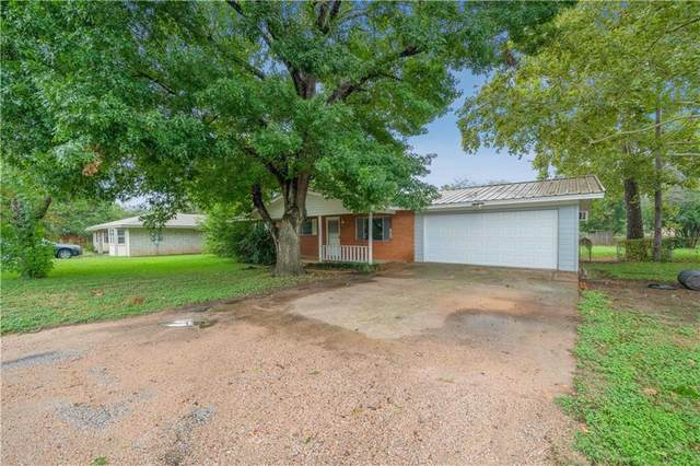 1208 Mulberry Dr, Marble Falls, TX 78654 (MLS #2728241) :: The Lugo Group