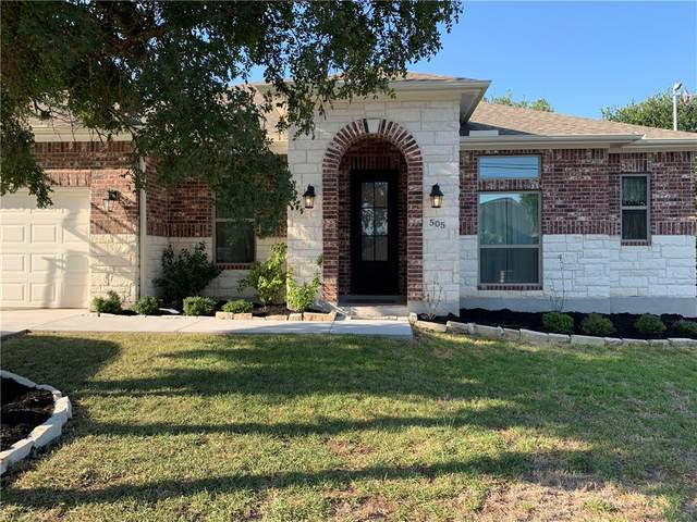 505 Amy Cir, Marble Falls, TX 78654 (#2728939) :: The Perry Henderson Group at Berkshire Hathaway Texas Realty
