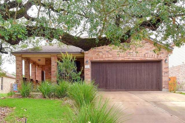 2202 Sage Canyon Dr, Cedar Park, TX 78613 (#2729204) :: The Perry Henderson Group at Berkshire Hathaway Texas Realty