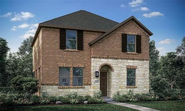 103 Thurman Holt Rd #19, Hutto, TX 78634 (#2729399) :: Front Real Estate Co.