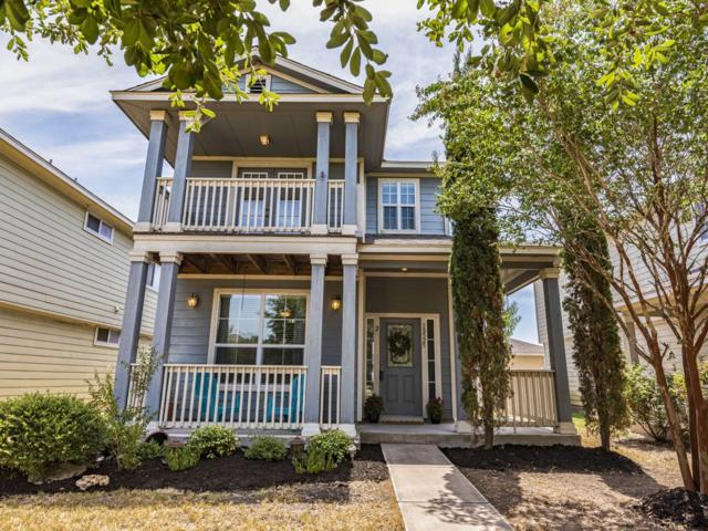 18525 Mammoth Cave Blvd #2, Pflugerville, TX 78660 (#2729429) :: The Heyl Group at Keller Williams