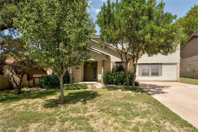 2406 Roehampton Dr, Austin, TX 78745 (#2729822) :: RE/MAX Capital City