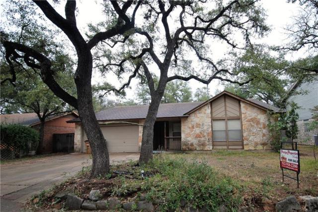 4607 White Elm Dr, Austin, TX 78749 (#2732117) :: Elite Texas Properties
