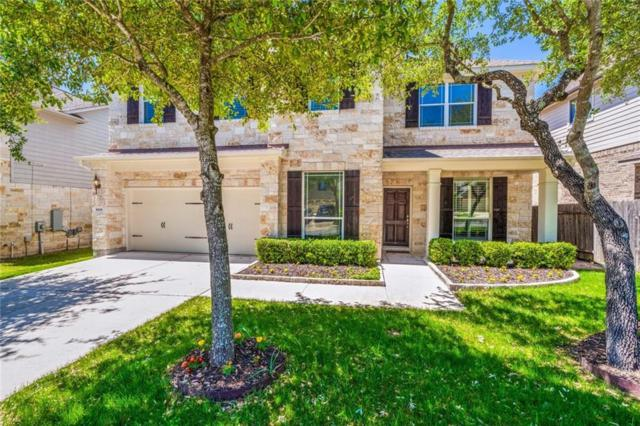 8508 Alophia Dr, Austin, TX 78739 (#2732434) :: Watters International