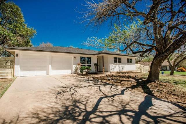5401 Gloucester Ln, Austin, TX 78723 (#2732997) :: Papasan Real Estate Team @ Keller Williams Realty