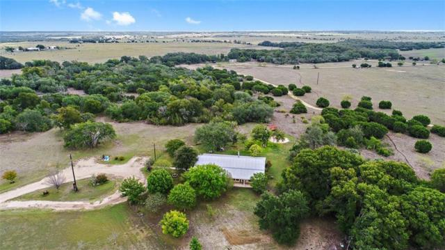 4320 County Road 223, Florence, TX 76527 (#2733281) :: RE/MAX Capital City