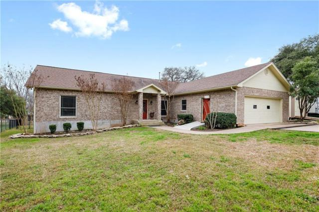 113 Shady Ln, Burnet, TX 78611 (#2733617) :: Watters International