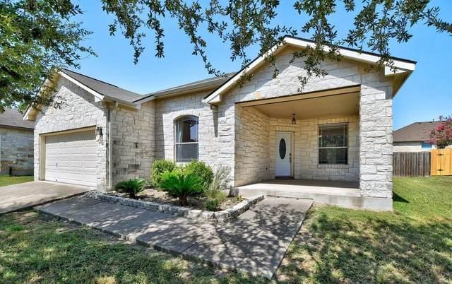 683 Shadow Creek Blvd, Buda, TX 78610 (#2733784) :: Papasan Real Estate Team @ Keller Williams Realty