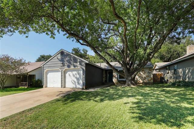 2612 Monarch Dr, Austin, TX 78748 (#2734654) :: The Heyl Group at Keller Williams