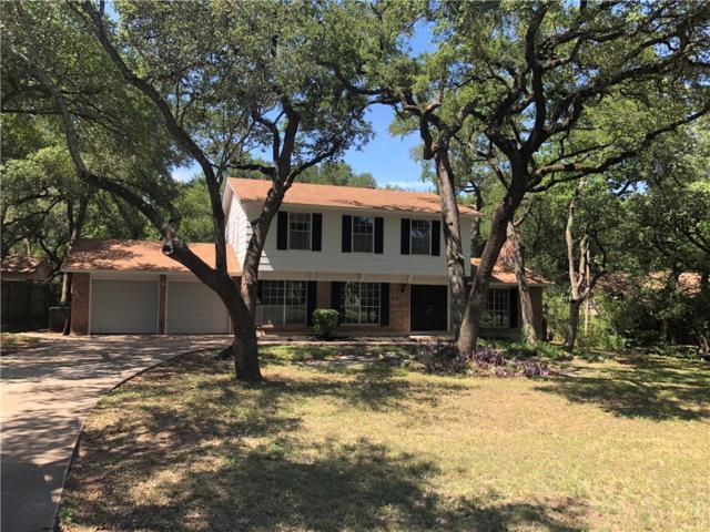 8906 S Roxborough St, Austin, TX 78729 (#2735108) :: Watters International