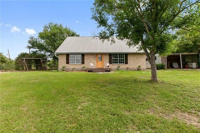 224 Windridge Dr, Niederwald, TX 78640 (#2735579) :: Papasan Real Estate Team @ Keller Williams Realty