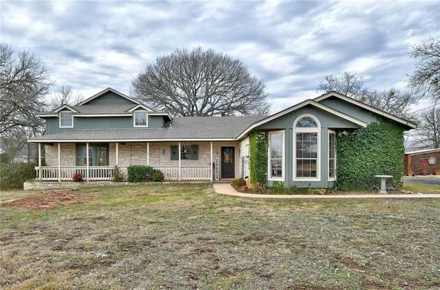 208 Dodgen Trl, Buda, TX 78610 (#2736019) :: Azuri Group | All City Real Estate