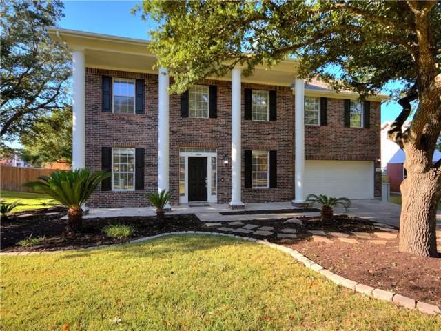 1809 Tracy Miller Ln, Cedar Park, TX 78613 (#2736027) :: Zina & Co. Real Estate