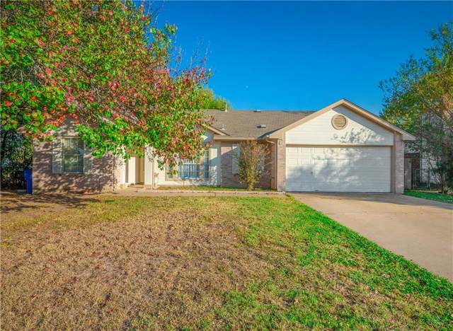 2208 Clover Ln, Cedar Park, TX 78613 (#2736249) :: 10X Agent Real Estate Team