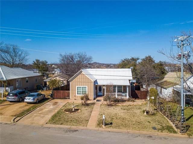 403 W Main St, Llano, TX 78643 (#2736361) :: Papasan Real Estate Team @ Keller Williams Realty