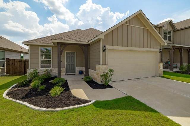 456 Perryville Loop, Liberty Hill, TX 78642 (#2737390) :: ONE ELITE REALTY