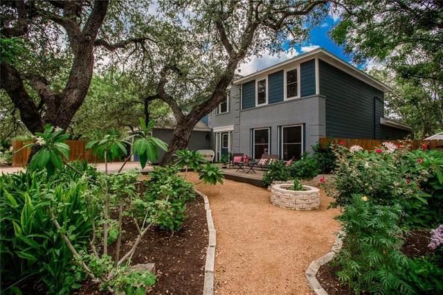 6018 Open Range Trl, Austin, TX 78749 (#2738303) :: Ben Kinney Real Estate Team