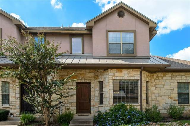 8701 Escarpment Blvd #32, Austin, TX 78749 (#2738951) :: Papasan Real Estate Team @ Keller Williams Realty