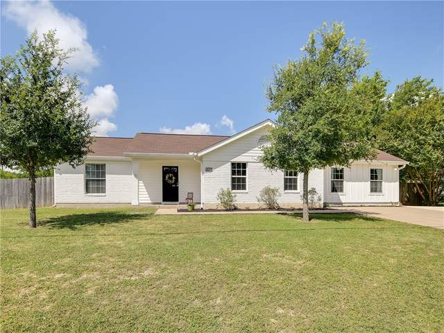 203 Montague Dr, Kyle, TX 78640 (#2739099) :: The Summers Group