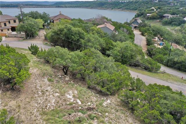 1931 & 1911 Triple Peak Dr, Canyon Lake, TX 78133 (#2739259) :: Green City Realty