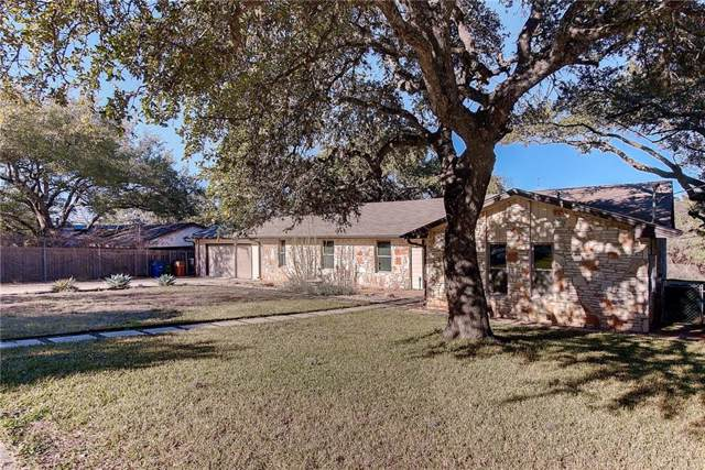 6620 Wolfcreek Pass, Austin, TX 78749 (#2739279) :: The Perry Henderson Group at Berkshire Hathaway Texas Realty