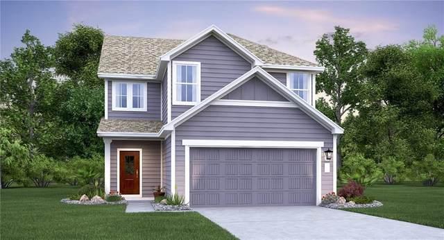 129 High Plains Pass, Liberty Hill, TX 78642 (#2739790) :: All City Real Estate