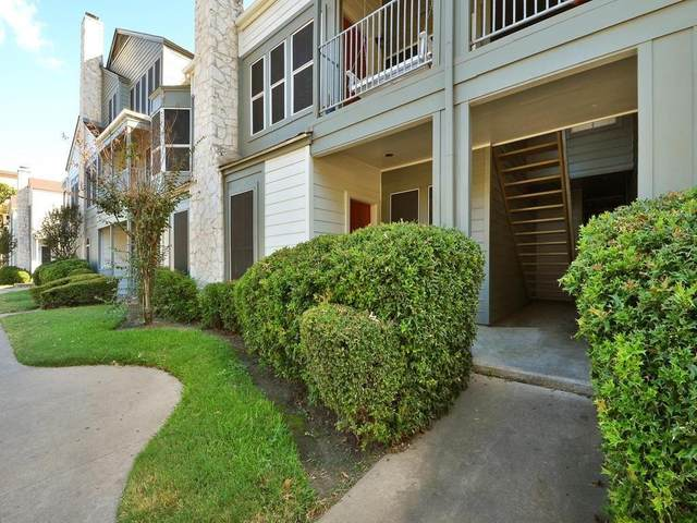 2529 Rio Grande St #42, Austin, TX 78705 (#2740022) :: Papasan Real Estate Team @ Keller Williams Realty