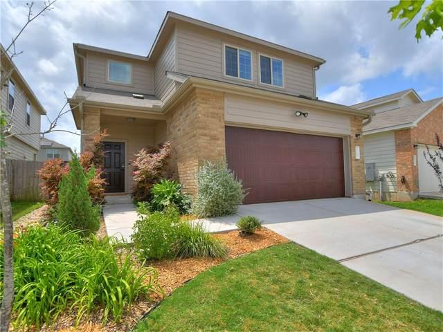3505 Colorado High Ave, Austin, TX 78744 (#2740249) :: Papasan Real Estate Team @ Keller Williams Realty