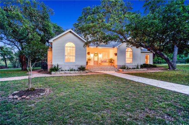 909 Appalachian Trl, San Marcos, TX 78666 (#2740448) :: Ben Kinney Real Estate Team