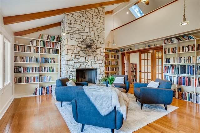 1906 Crooked Ln, Austin, TX 78741 (#2741213) :: Papasan Real Estate Team @ Keller Williams Realty