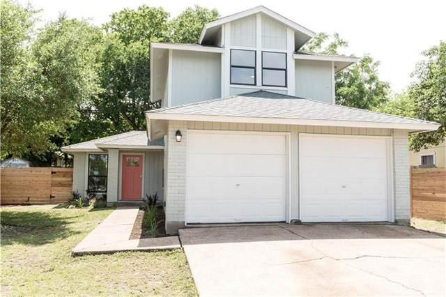 5305 Teri Rd, Austin, TX 78744 (#2742943) :: Papasan Real Estate Team @ Keller Williams Realty